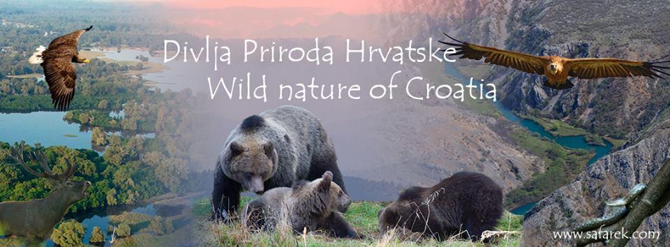 Priroda Hrvatske