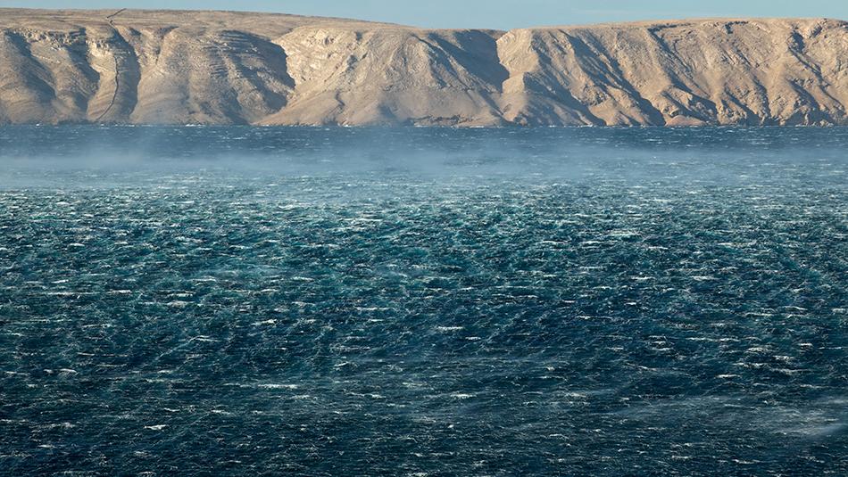 bura, pag, more, vjetar, vrijeme, valovi
