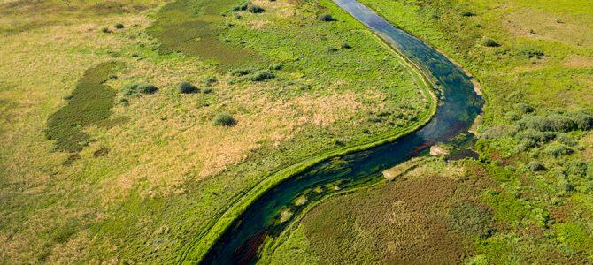 Lička polja – plodna zemlja i voda u kršu