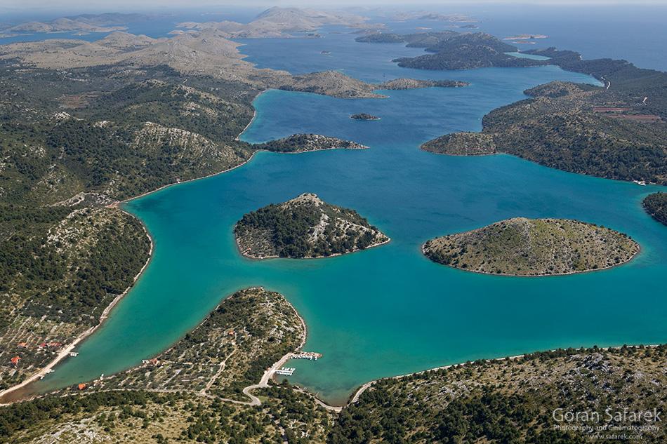 park prirode, telašćica, Dugi otok, dalmacija, otoci, jadran, more, obala, uvala