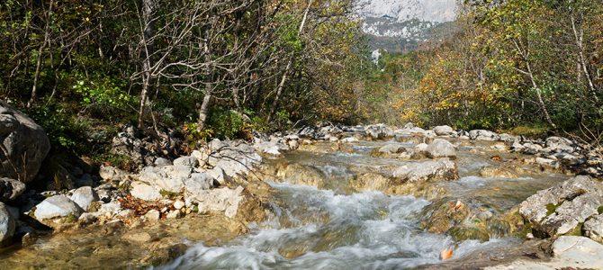 Paklenica – Veličanstven kanjon usred Velebita