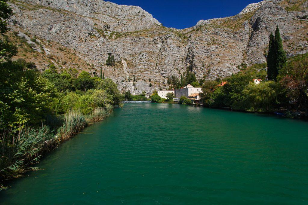dubrovnik, krš, jadransko more, obala, jug, ombla, rijeka dubrovačka,