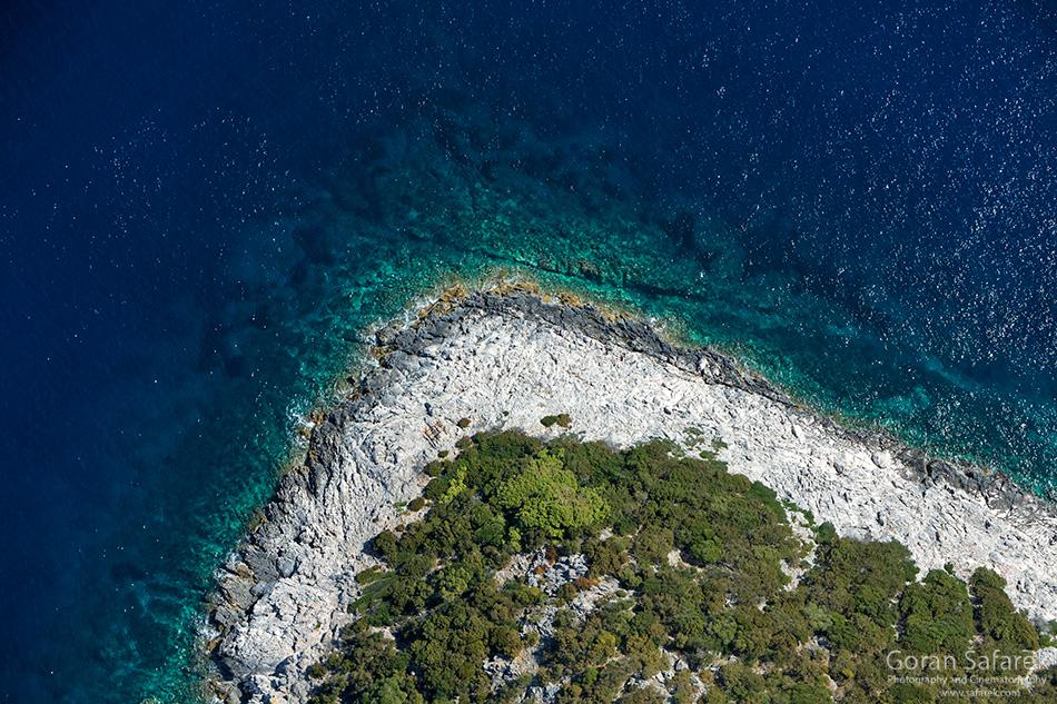 lastovo, dalmacija, otok,