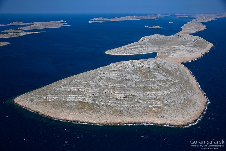 jadransko more, otok, kornati,