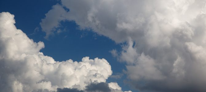 Zrak – prostor u kojem živimo i kojeg dišemo