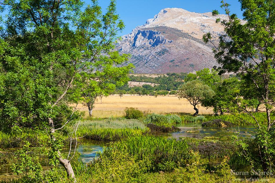 planine, priroda, Hrvatska, Dinara