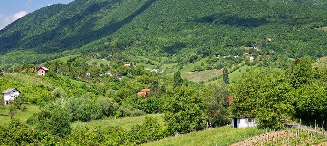Samoborsko gorje i Žumberak