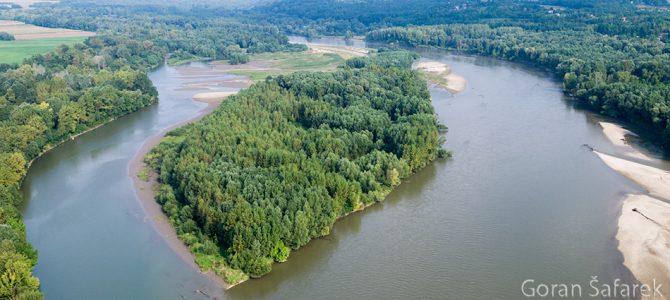 Povodom 22. svibnja – Dana zaštite prirode u Hrvatskoj: rijeke