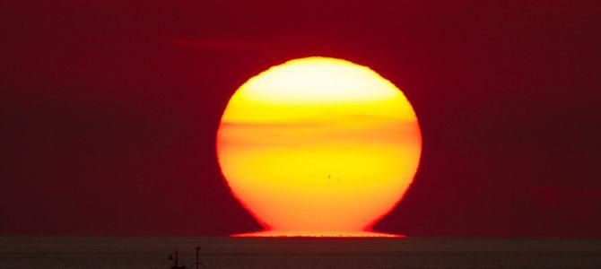 Sunce – izvor energije za život