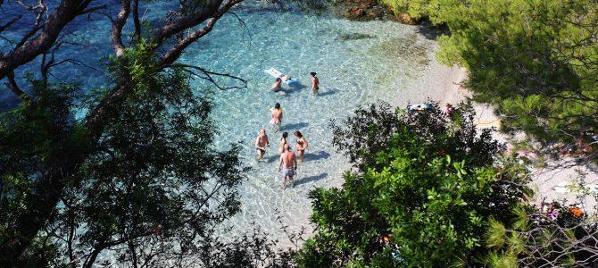 10 najljepših plaža na Jadranu!