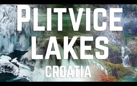 VIDEO: Plitvička jezera kroz godišnja doba
