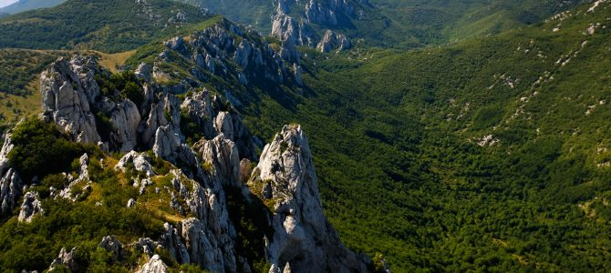 VIDEO: Najbolje destinacije za planinarenje u Hrvatskoj!