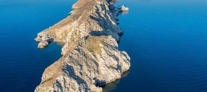Palagruža – najudaljeniji pučinski otok