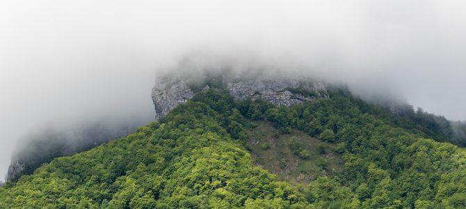Ogulinski kraj – planine i krška polja