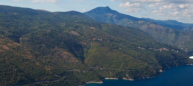 Učka – istarska planina