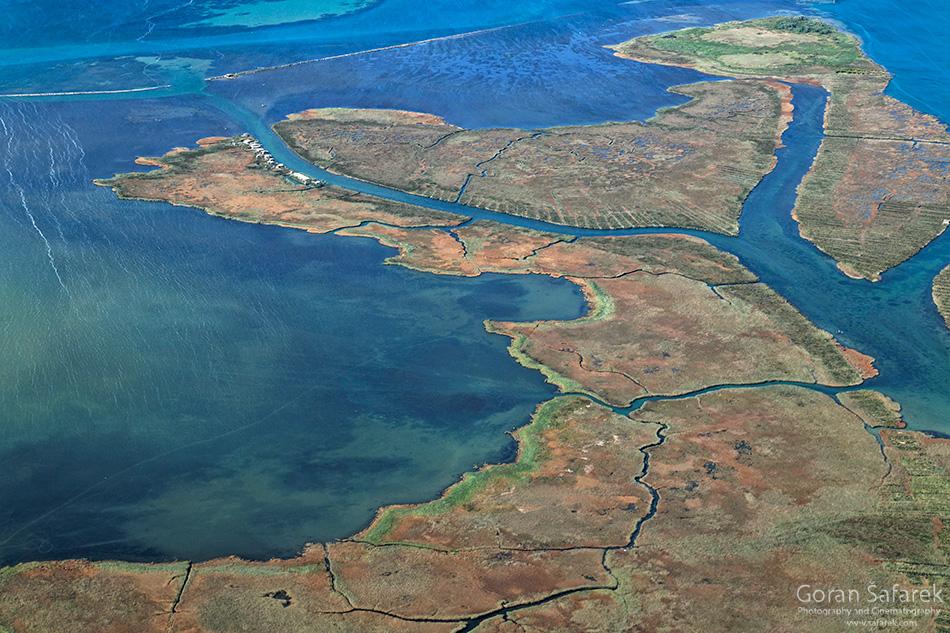 Delta Neretve, obala,jadran,mulj,muljevita obala