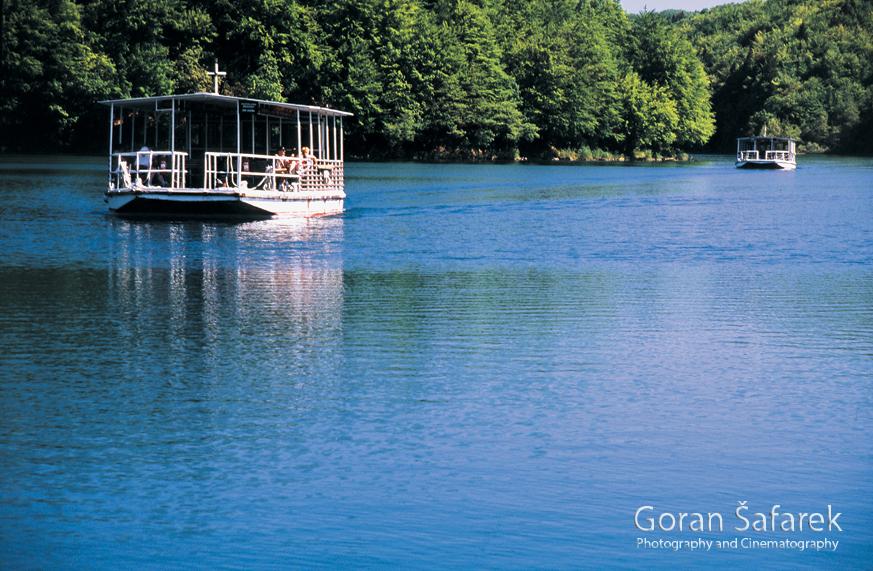 Kozjak, Plitivčka jezera