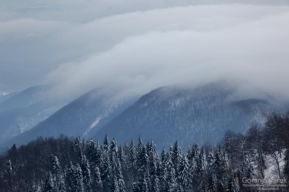 planine, priroda, Hrvatska,Ivanšćica