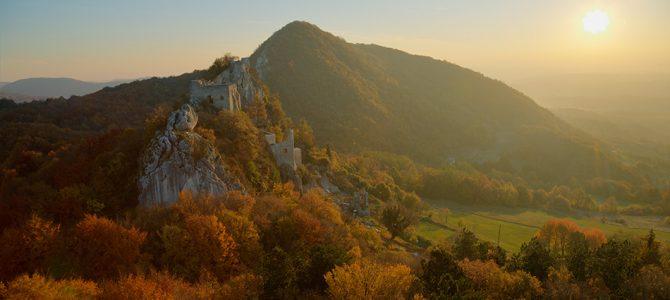 Panonske gore i planine – otoci prirode iznad polja