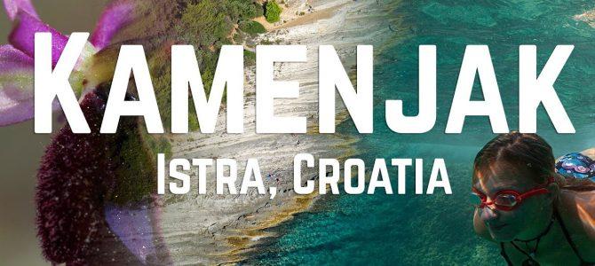 NOVI VIDEO: Kamenjak u Istri