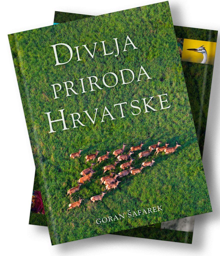Divlja priroda Hrvatske, priroda, šafarek