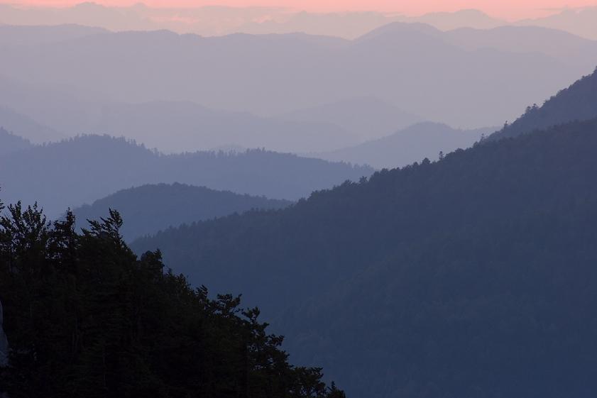 fotografija prirode, krajolici, pejsaži