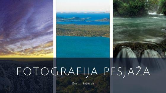 fotografija pejsaža, krajolik, pejzaž, fotografija